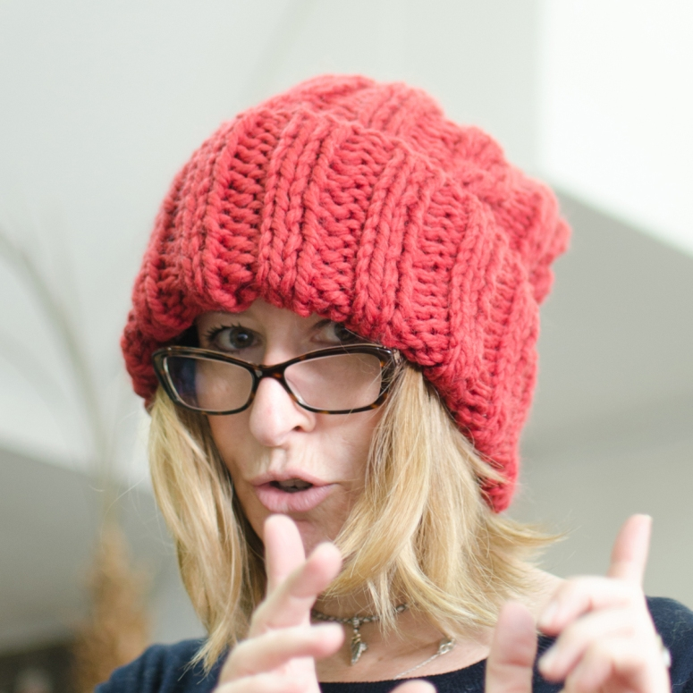clads-red-hat-fingers